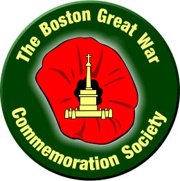 The Boston Great War Commemoration Society